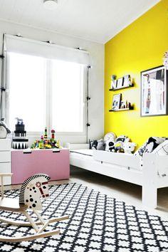 5 idées déco pour les chambres d'enfants - la little gallery