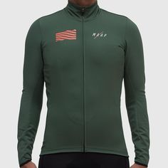 M-Flag All Weather Jacket