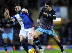 Ticket details: Blackburn v Sheffield Wednesday