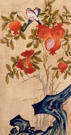 Accent Murals of Section of Flower and Bird Screen by V&A (1000mm x 2400mm)   Shop   Surface View