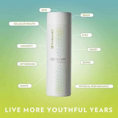 Have you gotten your bottle of ageLOC Y-SPAN?   Check out your local SEA Nu Skin market for the LTO dates and grab your own ageLOC Y-SPAN before they run out! #liveyoung #ageloc #yspan #nuskinsea