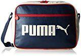 Puma Campus Reporter Umhängetasche