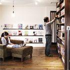餐廳兼書房