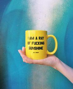 Taste the Attitude - Wine Glasses, Coffee Mugs & Beer Stein's | Jac Vanek