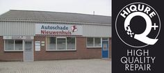 Autoschade Nieuwenhuis van harte gefeliciteerd met jullie HIQURE certificering! Hiqure staat voor High Quality Repair en is als een welkome aanvulling van de kwaliteiten die het bedrijf al leverde. De schadebranche bestaat uit circa 2.000 ondernemingen, Autoschade Nieuwenhuis heeft als 60-ste bedrijf van Nederland deze HIQURE certificering gekregen. Ik zeg een geweldige prestatie, ga zo door! http://koopplein.nl/middendrenthe/5103893/autoschade-nieuwenhuis-van-harte-gefeliciteerd.html