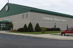 Southside Alliance Church - Sheboygan, WI