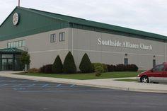 Southside Alliance Church - Sheboygan, WI