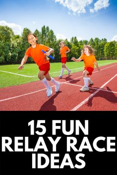 Outdoor Team Building Games, Building Games For Kids, Team Building Activities, Outdoor Games, Relay Race Ideas, Kids Relay Races, Relay Games For Kids, Sack Race, Kids Running