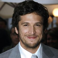 Guillaume Canet. so fine.