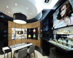Chanel Cosmetics store, New Orleans – Louisiana » Retail Design Blog
