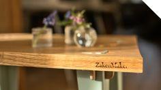 ZakenMaker, ontwerp en uitvoering