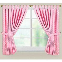 pink polka dots curtains curtains baby nursery owl nursery curtain