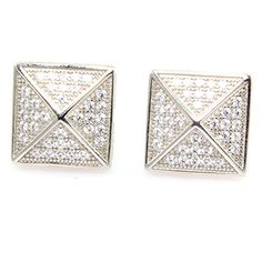 SUPERSHINE 92.5 SILVER EARRINGS JEWELRY STUDDED WITH SPARKLING CZ STONES 01390S SUPER SHINE JEWELRY http://www.amazon.in/dp/B00R14M5V0/ref=cm_sw_r_pi_dp_PMTwvb0BT5X5Z