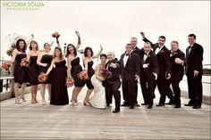 goofy wedding-photography-ideas