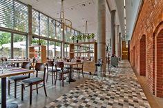 #Fortezza #restauracja #poznań