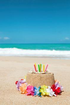 Happy Birthday! Hawaii