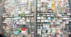 Jetzt lesen: Gesundheit - Studie zeigt: Jedes dritte neue Medikament hat keinen zusätzlichen Nutzen - http://ift.tt/2j7ba89