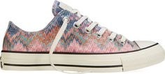 Converse All Star Ct Lo X Missoni Egret/multi 147338C | Skroutz.gr