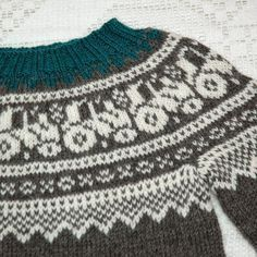 Baby Boy Knitting Patterns, Knitting For Kids, Knit Patterns, Baby Knitting, Crochet Baby, Knit Crochet, Knit Baby Sweaters, Drops Design, Baby Design
