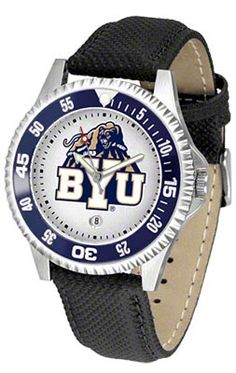 BYU Cougars Watch, Competitor Series
