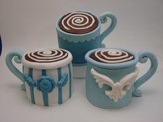 Mug Cakelets