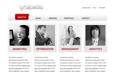 Business-layout-web-design-layout-tutorials-from-2010