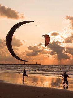 Kitesurf Reisen sind der absolute Hammer! Besucht uns auf experiencr.com!