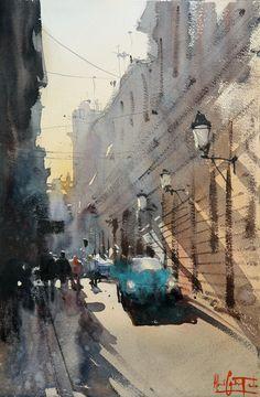 Alvaro Castagnet - Havana, Cuba