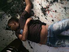 Traficante Fat Family é morto em operação policial em São Gonçalo RJ