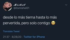 Flirty Quotes, Fact Quotes, Tweet Quotes, Mood Quotes, Daily Quotes, Love Phrases, Love Words, Short Spanish Quotes, Mexican Funny Memes