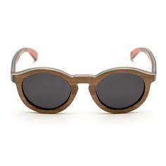 gafas de sol Zanzibar marron