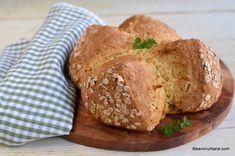Irish Bread, Soda Bread, Deserts, Yummy Food, Vegan, Cooking, Breakfast, Healthy, Recipes