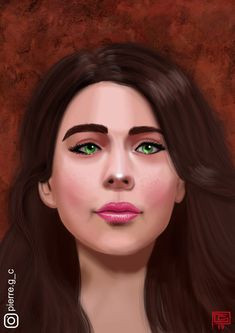 Jeune femme Halloween Face Makeup, Stone, Woman