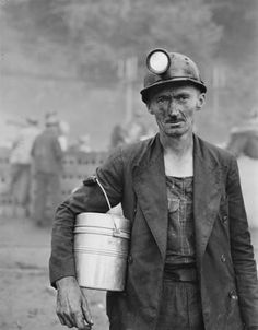 A great Republican named Teddy Roosevelt once took a very public position on the coal industry by sweeping in to provide leverage for coal miners during a prolonged strike at the turn of the century. Political cartoons attacked Teddy (his glasses and mustache made him ripe for caricature) as a schoo