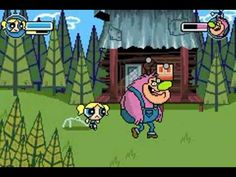 A longplay of The Powerpuff Girls: Him and Seek, all 25 items complete. The Powerpuff Girls: Him and Seek is an RPG-style video game, based on the animated t. Powerpuff Girls Videos, Playstation 2, Video Game, Gaming, Animation, Youtube, Rpg, Videogames, Game