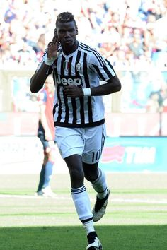 Paul Pogba is a French professional footballer who plays for Italian club Juventus and the France national team. He operates primarily as a central midfielder and is comfortable at playing both in attack and defence.
