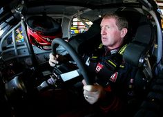 Hailing from Dawsonville, GA, Bill Elliott holds the record for the fastest recorded lap on a NASCAR track at 212.809 mph, set at Talladega in 1987.