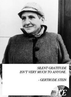 Gertrude Stein (February 1874 – July was an American novelist, poet, and playwright. Born in the Allegheny West neighborhood of Pittsburgh,. Most Famous Quotes, Transgender People, Woody Allen, Women In History, I Love Books, Pretty Woman, Quote Of The Day, Literature, Men Sweater