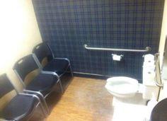 Sochi 2014 restroom