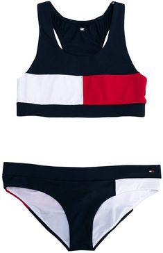 Tommy Hilfiger Junior Teen branded bikini #bikini#branded#HILFIGER