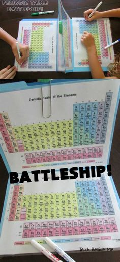 Use the Element of Surprise in This Modified Game of Battleship