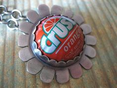 love this necklace made by etsy artist happydayart! (Catherine Witherell, who is brilliant!)