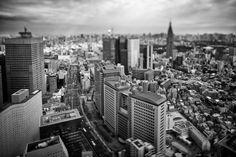 Shinjuku, Tokyo by Grant Kaye on 500px