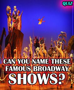 I Got True Broadway Expert!!! Wow, you know your Broadway shows! From the old classics to the new school favorites, you are clearly a master of the Broadway show. Whether you're a classic Phantom of the Opera lover, or if you're the first person in line when Wicked comes to town, we salute your passion for amazing theatre. Share this quiz with your friends and see if they too can name these shows! Which one is your favorite?