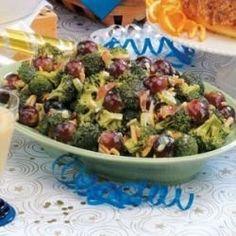 Broccoli Salad Supreme - Allrecipes.com