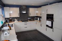 17 Mayfield Court, Newtownabbey #kitchen