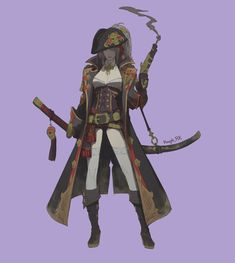 Character Concept Sketch by Heewon Kang. Elves Fantasy, Fantasy Rpg, Anime Fantasy, Female Character Concept, Character Art, Character Ideas, Fantasy Characters, Female Characters, Dragon Rpg