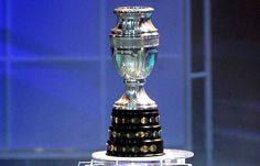 All you want to know about Copa America