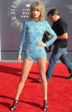 Taylor Swift mtv Awards 2014. - Imgur