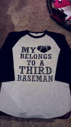 Third Baseman Jersey (Josie)